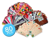 80pcs Fujifilm Instax Mini Filme Dekor Aufkleber Rahmen DIY Foto Dekorative Dekoraufkleber Grenzen Verschiedene Farben Schöne Fotorahmen - Bunte - 1