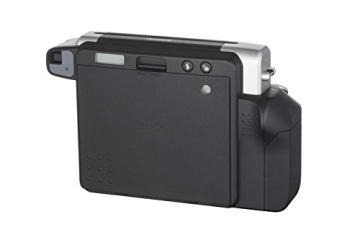 Bundle Fuji Instax 300 Wide Instant Camera +100-Shot Wide Film +Fujiilm Carry Case+ 4 AA Panasonic Gold Batteries - 4