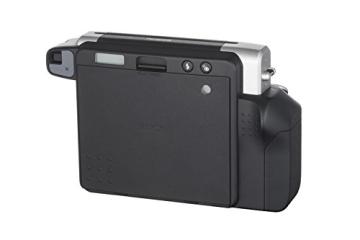 Bundle Fuji Instax 300 Wide Instant Camera +30-Shot Wide Film +Fujiilm Carry Case+ 4 AA Panasonic Gold Batteries - 4