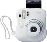 Fujifilm 15953812 Instax Mini 25 CN EX Sofortbildkamera (62 x 46mm) - 1