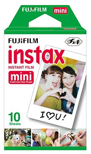 Fujifilm 16026678mono Instax Mini EP Film - 1