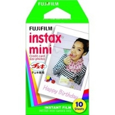Fujifilm 16026678mono Instax Mini Film - 1