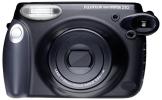 Fujifilm Instax 210 Sofortbildkamera (Blitz, Objektiv mit 2 Gruppen) - 1
