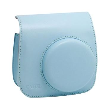 Fujifilm Instax Mini 8 Kamera Zubehör Sets (Included: Instax Mini 8 Kameratasche Gehäuse Taschen/Nahlinse Mit Spiegel/Dekorative Aufkleber Für Filme/Dekorative Fotorahmen) - 2