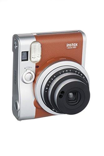 Fujifilm Instax MINI 90 Neo Classic Braun - 3
