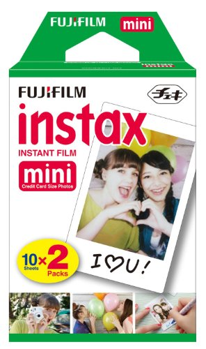 Fujifilm Instax Mini Film (2-er Pack) - 2