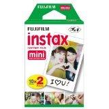 Fujifilm Instax Mini Film (40 Aufnahmen) Multipack - 2