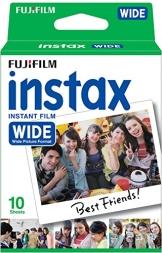 Fujifilm Instax Mini Film, Candy Pop, 10 Stück - 1