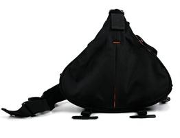 Innengepolsterte Premium-Tasche Rucksack für Fujifilm Instax WIDE 300 / Instax mini HELLO KITTY und Kamera-Zubehör - mit Regenschutz - 1