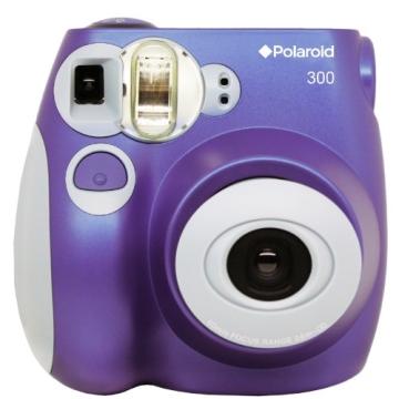Polaroid 300 (Sofortbild) - 1