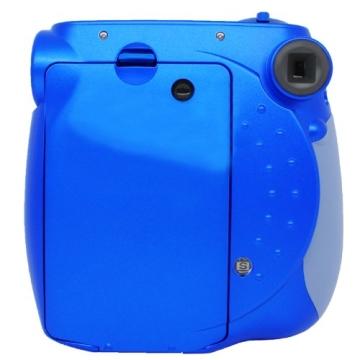 Polaroid 300 Sofortbildkamera mit Auto-Blitz blau - 2