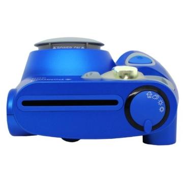 Polaroid 300 Sofortbildkamera mit Auto-Blitz blau - 3