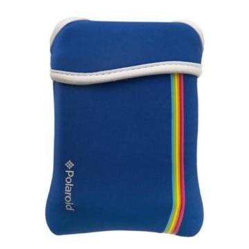 Polaroid Neopren-Tasche für Polaroid Z2300 Sofortbildkamera (Blau) - 1