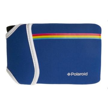 Polaroid Neopren-Tasche für Polaroid Z2300 Sofortbildkamera (Blau) - 2