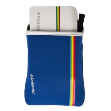 Polaroid Neopren-Tasche für Polaroid Z2300 Sofortbildkamera (Blau) - 3