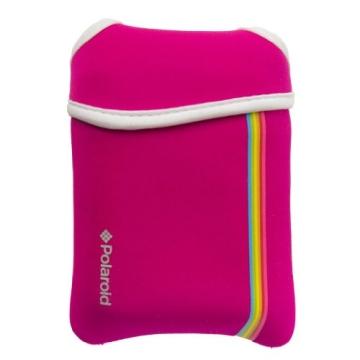Polaroid Neopren-Tasche für Polaroid Z2300 Sofortbildkamera (Rosa) - 1