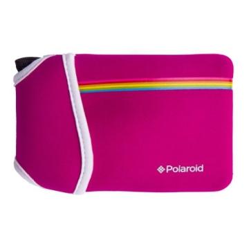Polaroid Neopren-Tasche für Polaroid Z2300 Sofortbildkamera (Rosa) - 2