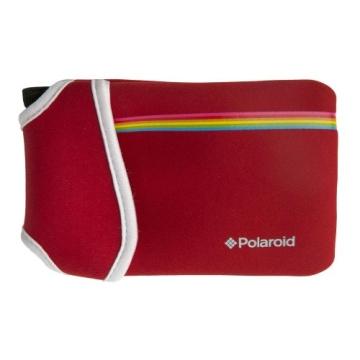 Polaroid Neopren-Tasche für Polaroid Z2300 Sofortbildkamera (Rot) - 2