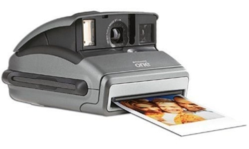 Polaroid ONE Sucherkamera Sofortbild Kamera - 1