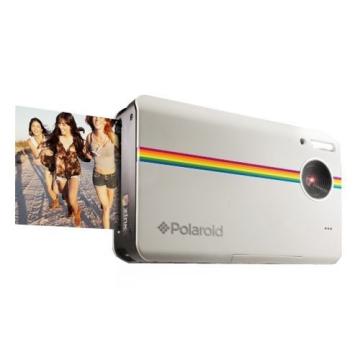 Polaroid Z2300 10MP Digital Instant Kamera in weiß - 1