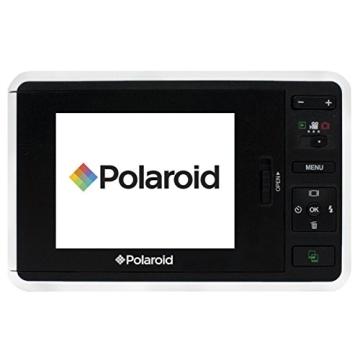 Polaroid Z2300 10MP Digital Instant Kamera in weiß - 3