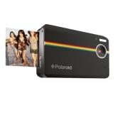 Polaroid Z2300 Sofortbildkamera mit Zink Drucker (10 Megapixel, 7,6 cm (3 Zoll) LCD-Display, SD-Kartenslot, USB) schwarz - 1