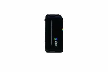 Polaroid Z2300 Sofortbildkamera mit Zink Drucker (10 Megapixel, 7,6 cm (3 Zoll) LCD-Display, SD-Kartenslot, USB) schwarz - 5