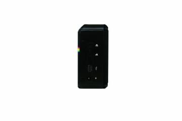 Polaroid Z2300 Sofortbildkamera mit Zink Drucker (10 Megapixel, 7,6 cm (3 Zoll) LCD-Display, SD-Kartenslot, USB) schwarz - 6