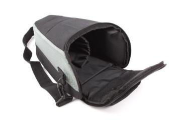 Wasserabweisende Tasche mit Trennelement im Inneren für Fujifilm Instax 210 Instant Photo Kamera - 3