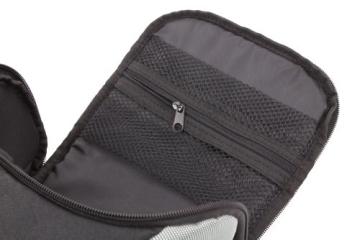 Wasserabweisende Tasche mit Trennelement im Inneren für Fujifilm Instax 210 Instant Photo Kamera - 5