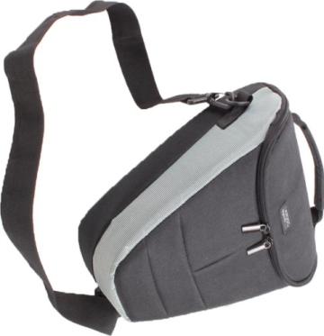Wasserabweisende Tasche mit Trennelement im Inneren für Fujifilm Instax 210 Instant Photo Kamera - 7