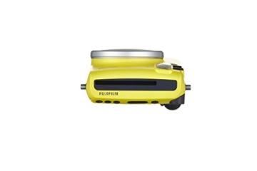 Fujifilm Instax Mini 70 gelb - 10