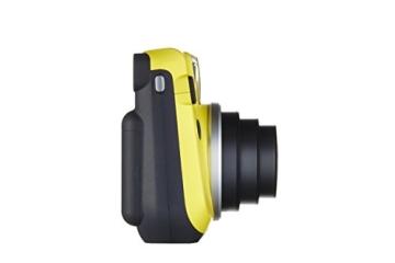 Fujifilm Instax Mini 70 gelb - 3