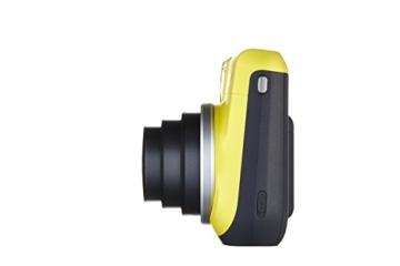 Fujifilm Instax Mini 70 gelb - 4