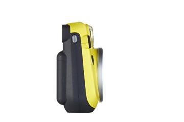 Fujifilm Instax Mini 70 gelb - 9