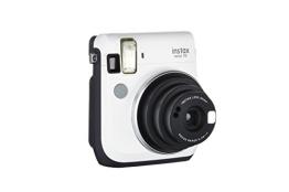Fujifilm Instax Mini 70 weiß - 1