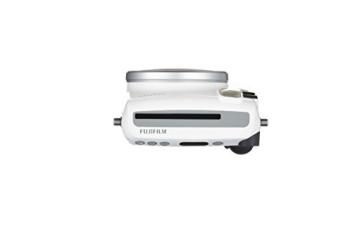 Fujifilm Instax Mini 70 weiß - 11