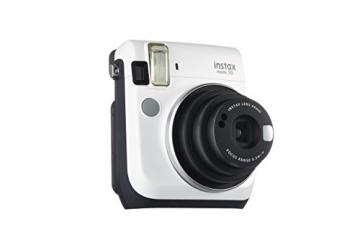 Fujifilm Instax Mini 70 weiß - 12
