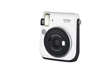 Fujifilm Instax Mini 70 weiß - 13