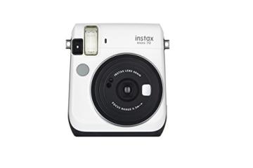Fujifilm Instax Mini 70 weiß - 2