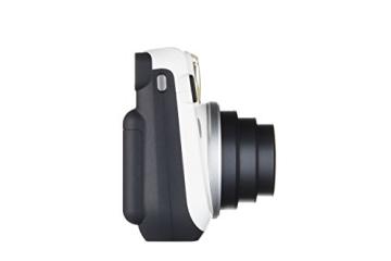 Fujifilm Instax Mini 70 weiß - 3