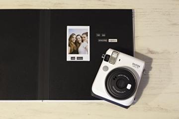 Fujifilm Instax Mini 70 weiß - 5