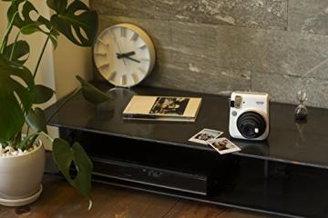 Fujifilm Instax Mini 70 weiß - 6