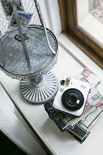 Fujifilm Instax Mini 70 weiß - 7