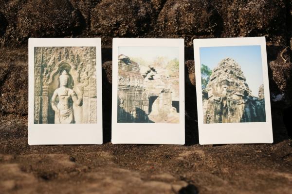 Bildqualität Fujifilm Mini 8 Instax Filme
