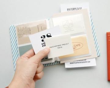 Instax Mini FotoAlbum Fotohüllen Speziell Für Fuji Instant Mini 8/7S/90/50S/25 Kamera Film , 14 (L) x 11 (B) x 3.3 (H), 64 Seiten, Blau - 5