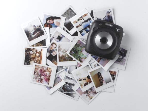 instax square sq10 kamera