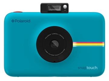 Polaroid SNAP Touch ( 13 Megapixel (3.5 Zoll Display) ) -
