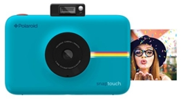 Polaroid SNAP Touch ( 13 Megapixel (3.5 Zoll Display) ) -