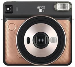 """Fujifilm Instax SQ 6 EX D Sofortbildkamera,16581408"""" - 1"""